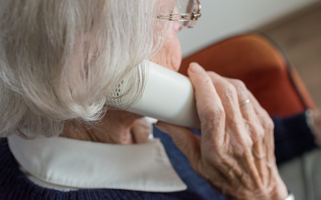 L'atenció domiciliària: clau pel sistema sanitari